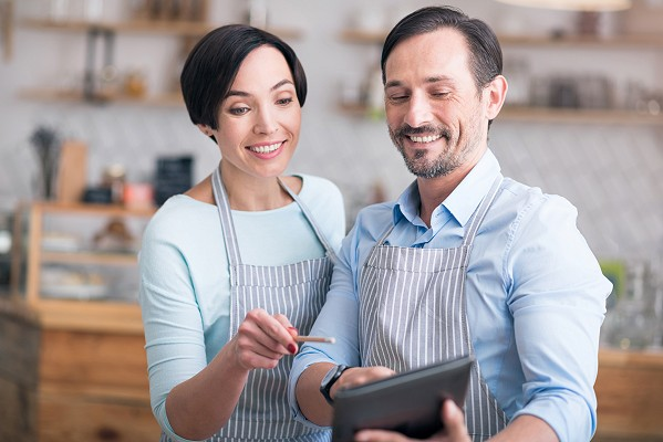 Seven Ways to Reach Financial Goals for Your Small Business