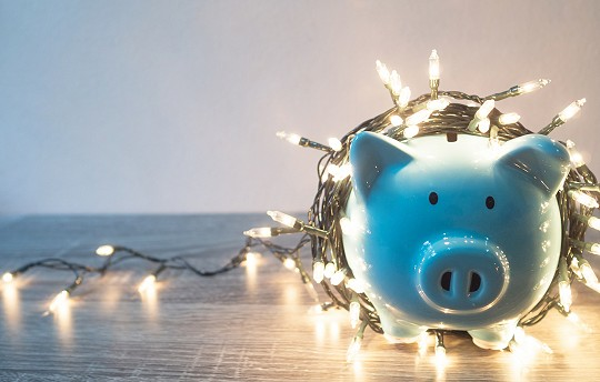 How to Save Money After the Holidays