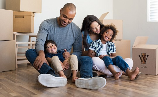 5 Easy Steps for Homebuyers