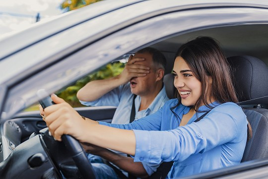 Budgeting Tips for Your Teen in the Driver's Seat!